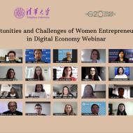 Will digitalization beat gender gaps 1