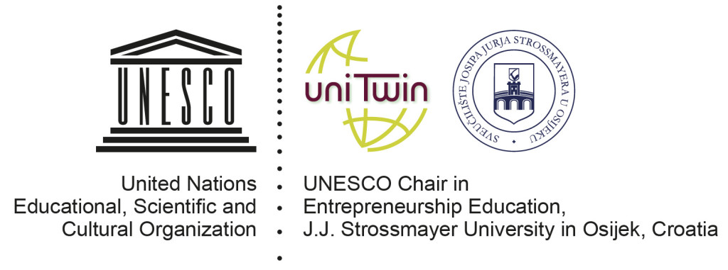 UNESCO Chair logo