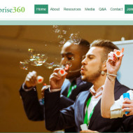 Social Enterprise 360