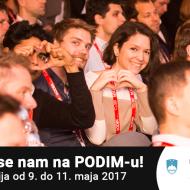 PODIM 2017