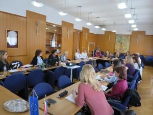 Qualitative research Course  - Ulla Hytti