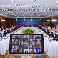 G20 Entrepreneurship Roundtable Familyphoto_m