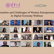 Will digitalization beat gender gaps 1